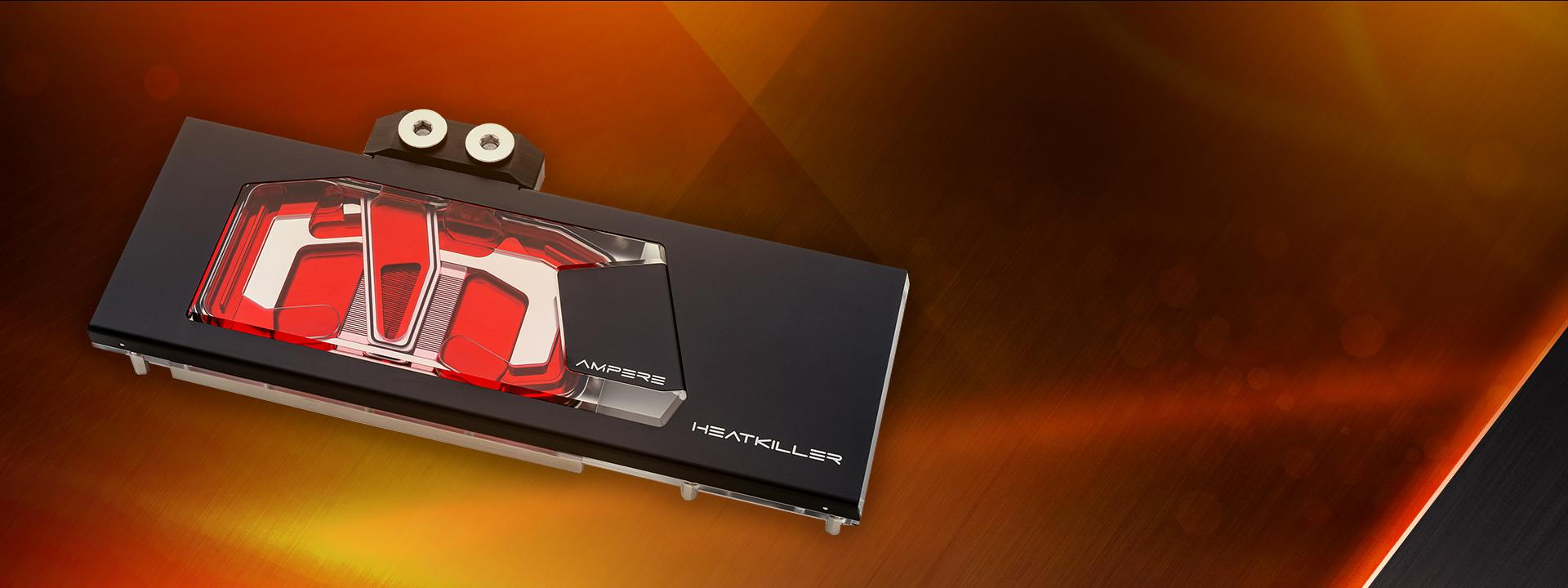 Heatkiller V for GPU
