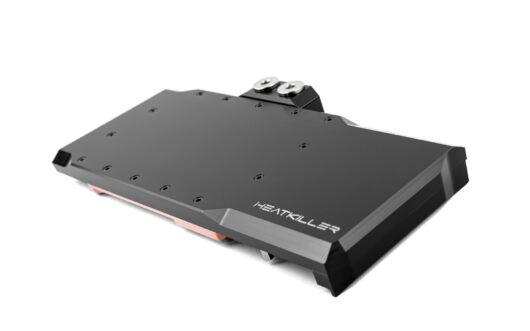 Wasserkühler für AMD RX